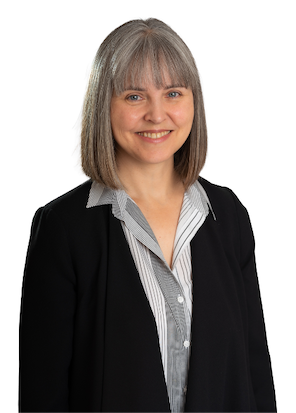 Diane McIntyre, CFO