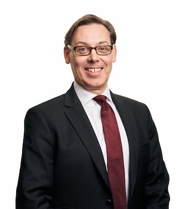 Mark Pickett, CEO