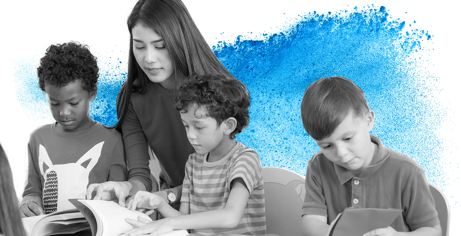 The Involvement of parents and carers in developing their child's English and mathematics