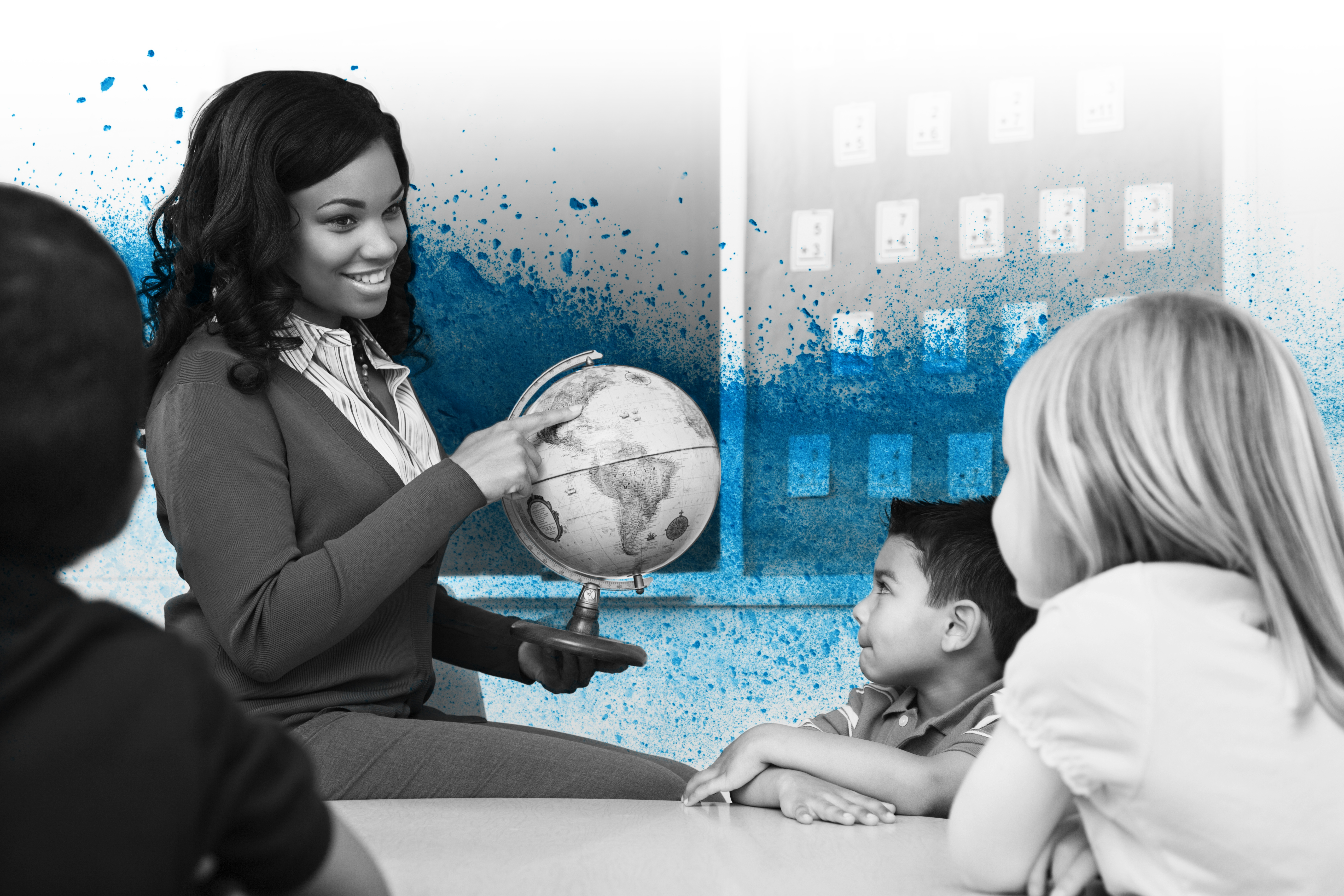 Primary_teacher_globe