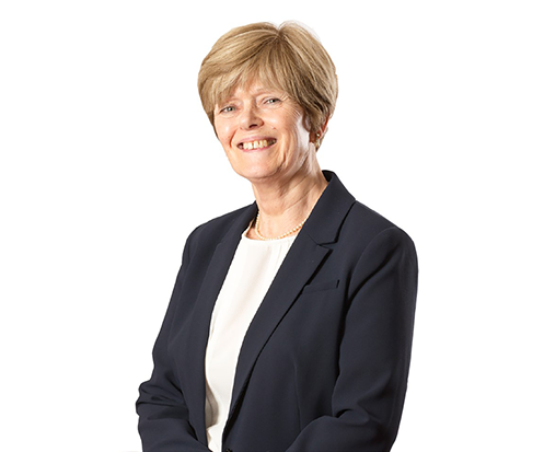 Janet Tomlinson, Managing Director – Education Services